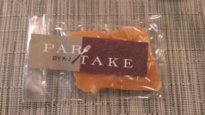 Partake Goodie Bag