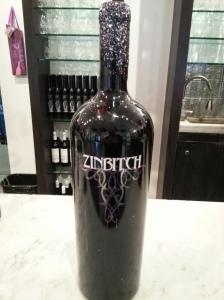 ZinBitch